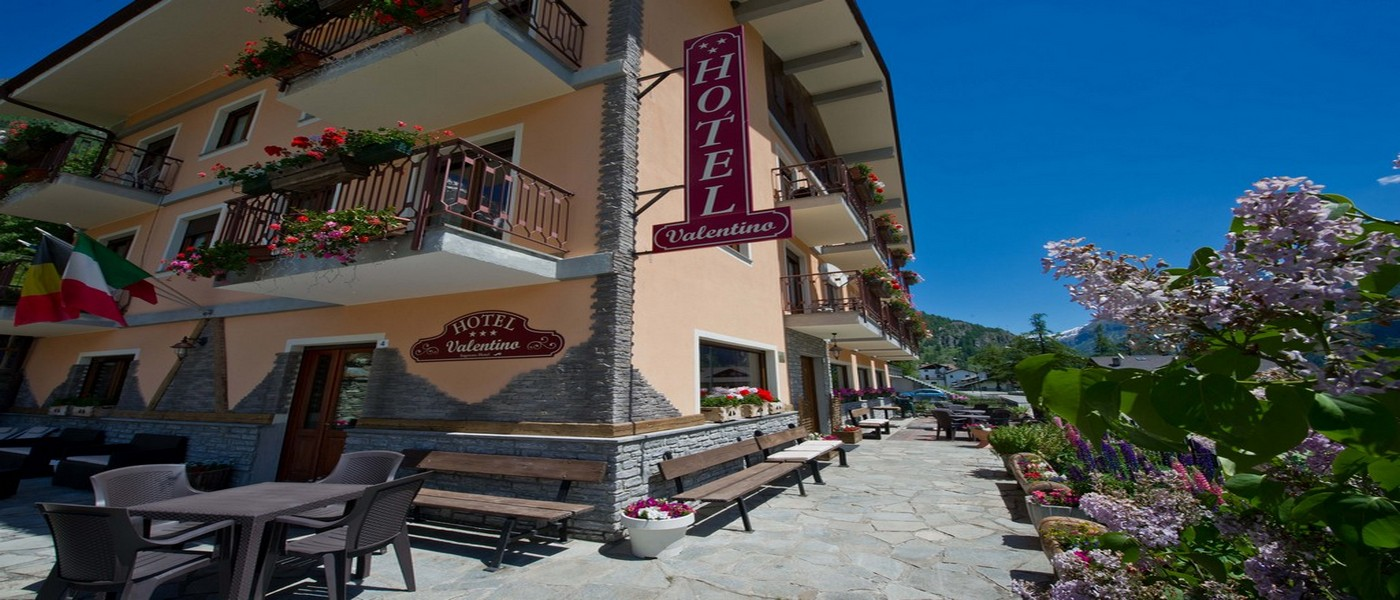 da86cac1e25c0 Home- Hotel Valentino Bionaz
